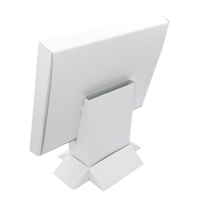 Standy reklamowe 3D Monitor