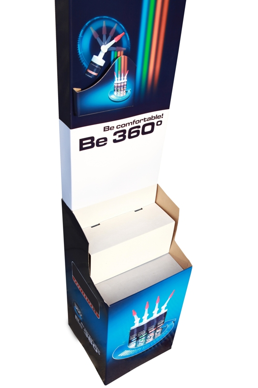 Display 360