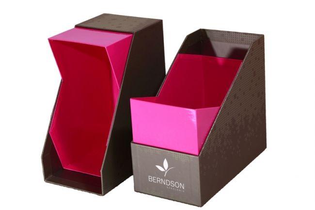 Box dwuczęściowy