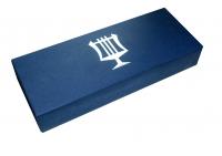 Pudełka firmowe Wzorniki