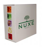 Pudełka na próbki NUXE