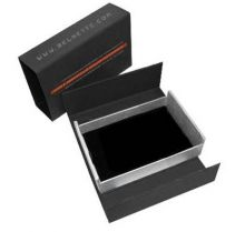 Pudełka firmowe na próbki
