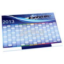 Reklamowy kalendarz plakatowy