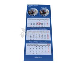 Kalendarz reklamowy
