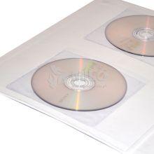 Kieszeń na CD