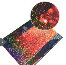 Folie holograficzne