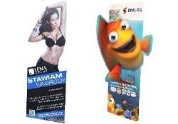 Standy reklamowe I POS